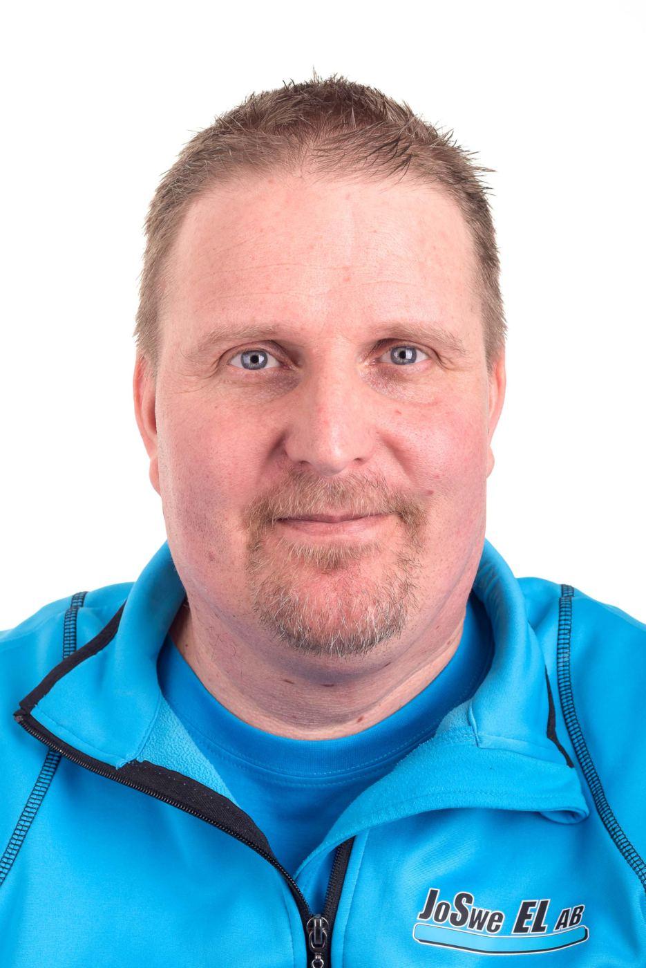 Andreas Olofsson Joswe