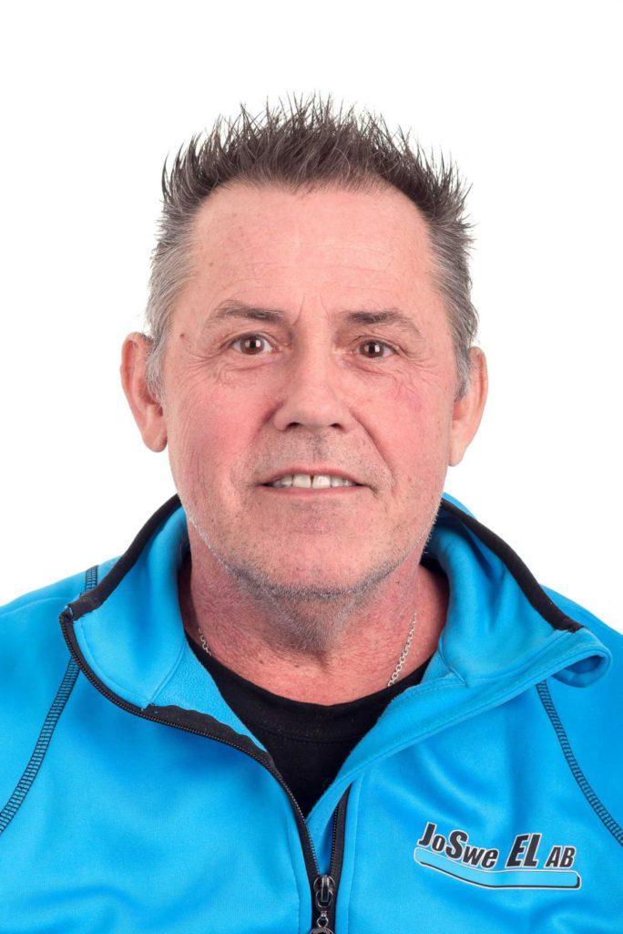Benny Rosengren Joswe