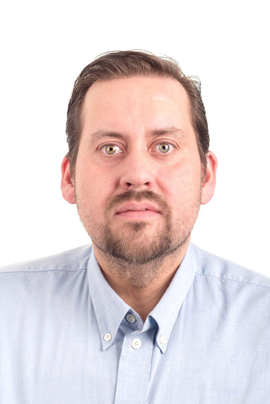 Daniel Engstrom Joswe