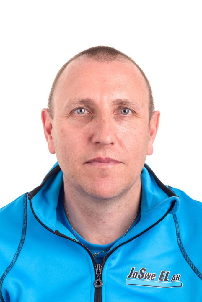 Mattias Vikstrom Joswe