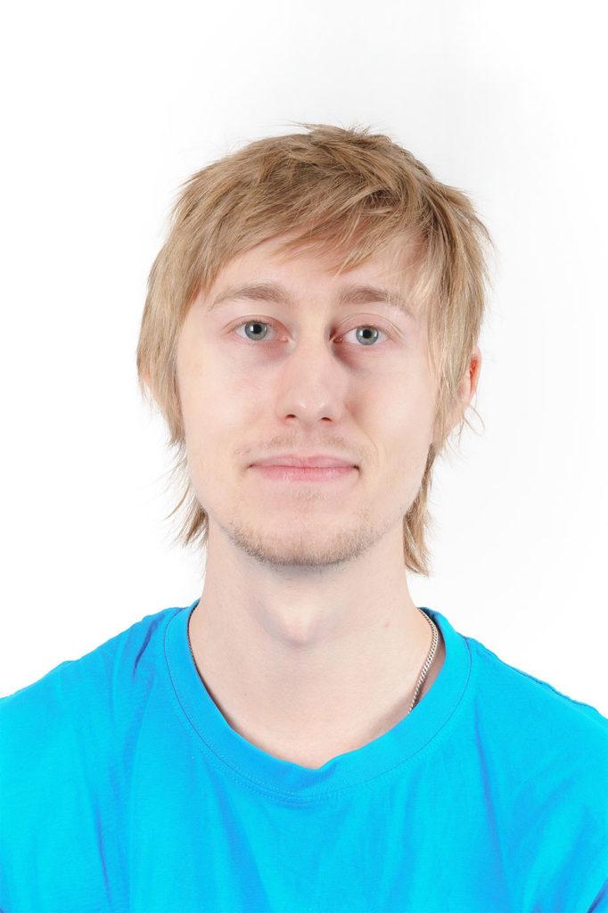 Kevin Ahlström