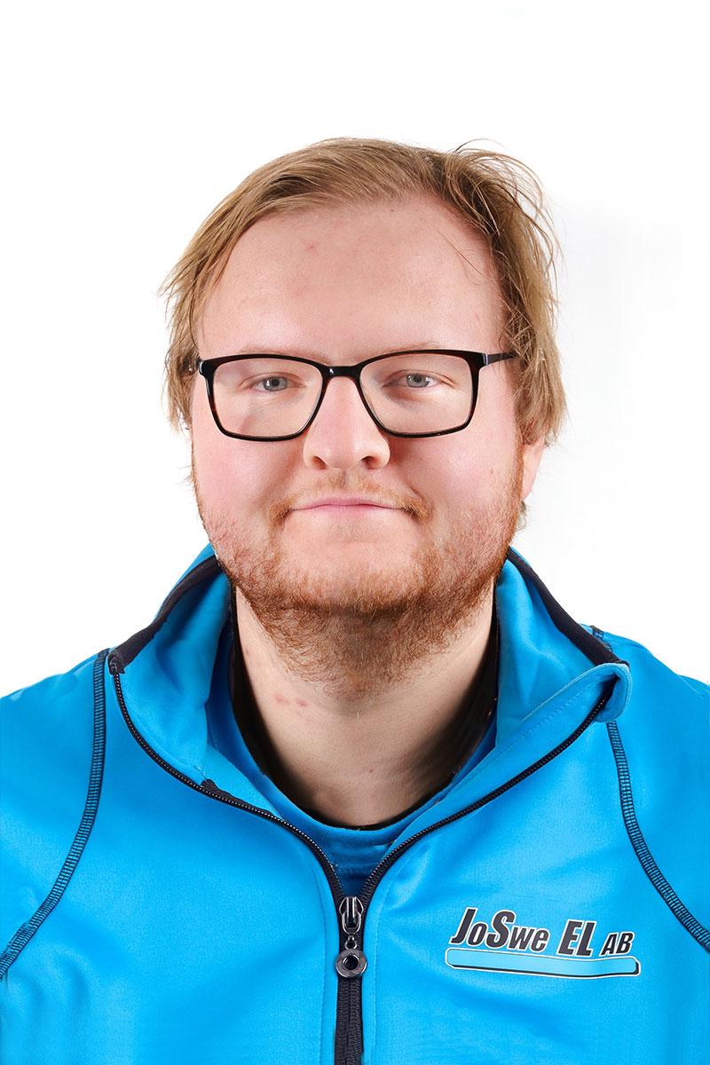 Torbjörn Larsson Joswe