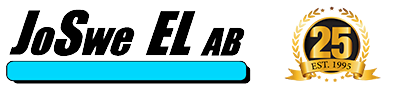 JoSwe EL AB
