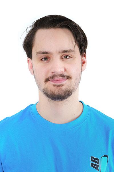 Sebastian Hullberg